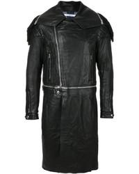 Manteau noir Givenchy