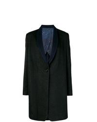 Manteau noir Golden Goose Deluxe Brand