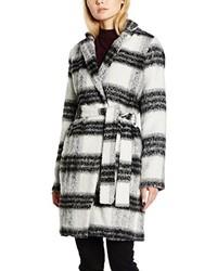 Manteau noir Ichi