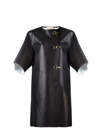 Manteau noir Marni