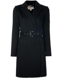Manteau noir MICHAEL Michael Kors