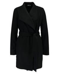 Manteau noir Noisy May