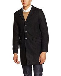 Manteau noir ONLY & SONS