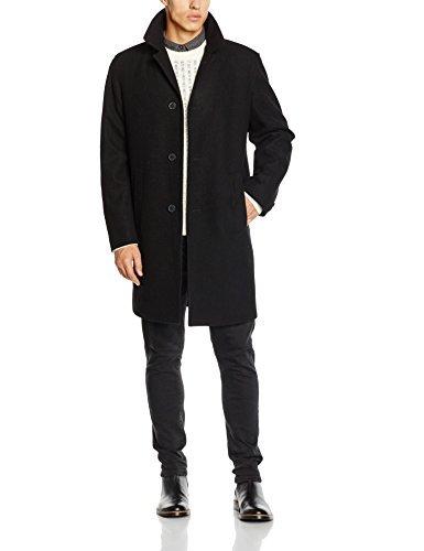Manteau noir PJ