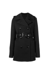 Manteau noir Proenza Schouler