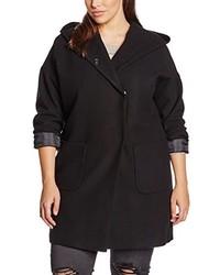 Manteau noir s.Oliver