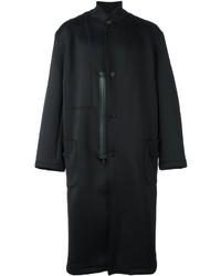 Manteau noir Y-3