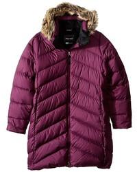 Manteau pourpre