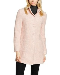 Manteau rose More & More