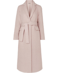 Manteau rose Vince