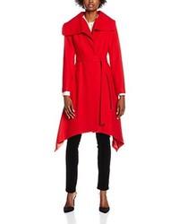 Manteau rouge Coast