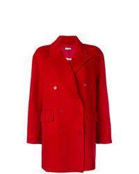 Manteau rouge P.A.R.O.S.H.