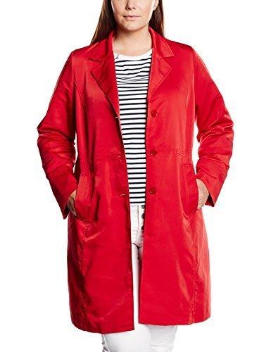 Lookastic Manteau By Rinaldi Persona €77 Marina Rouge P4nPrFY