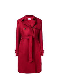 Manteau rouge RED Valentino