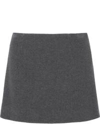 Minijupe grise foncee original 2144643