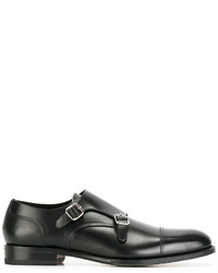 Monks noirs DSQUARED2