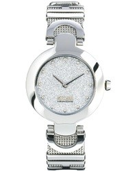 Montre argentée Moschino Cheap & Chic