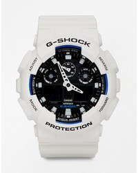 Montre blanche G-Shock