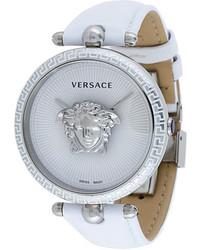 Montre blanche Versace