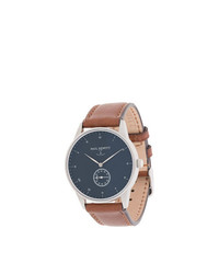 Montre en cuir marron PAUL HEWITT
