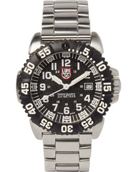 Montre grise Luminox