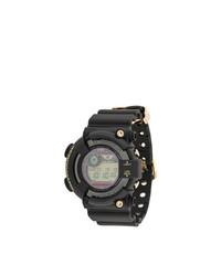 Montre noire G-Shock