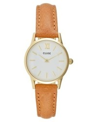 Montre tabac Cluse