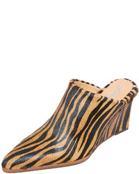 Mules marron clair Free People