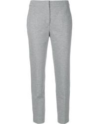 Pantacourt gris