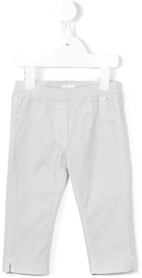 Pantalon blanc Il Gufo