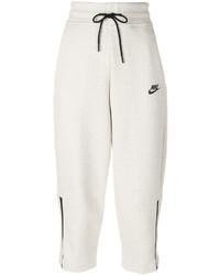 Pantalon blanc Nike