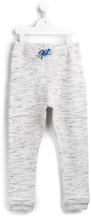 Pantalon blanc No Added Sugar