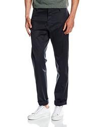 Pantalon bleu marine DSQUARED2