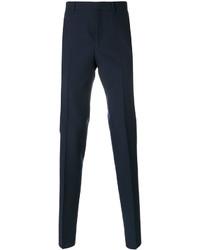 Pantalon bleu marine Givenchy
