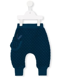 Pantalon bleu marine No Added Sugar