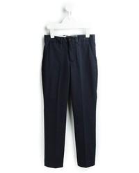 Pantalon bleu marine Ralph Lauren