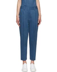 Pantalon bleu 3.1 Phillip Lim