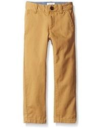 Pantalon brun clair