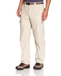 Pantalon cargo beige Columbia