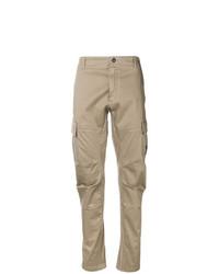 Pantalon cargo beige CP Company