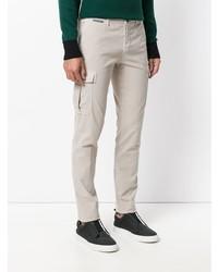 Pantalon cargo beige Eleventy