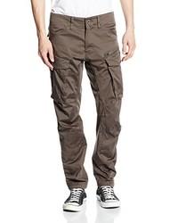 Pantalon cargo gris foncé G-Star RAW