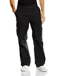 Pantalon cargo noir Dickies