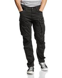 Pantalon cargo noir G-Star RAW