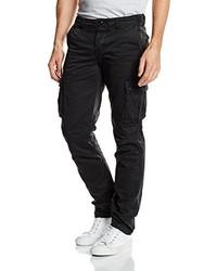 Acheter pantalon cargo gris foncé: choisir pantalons cargo