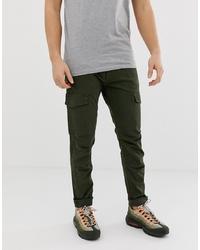 Pantalon cargo olive BLEND