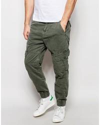 Pantalon cargo olive True Religion