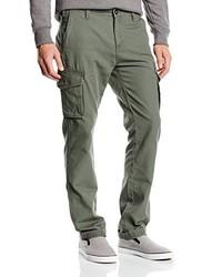 Pantalon cargo olive Volcom