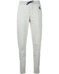 Pantalon carotte gris Nike