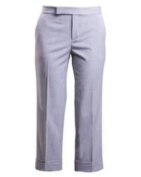 Pantalon carotte gris Ralph Lauren
